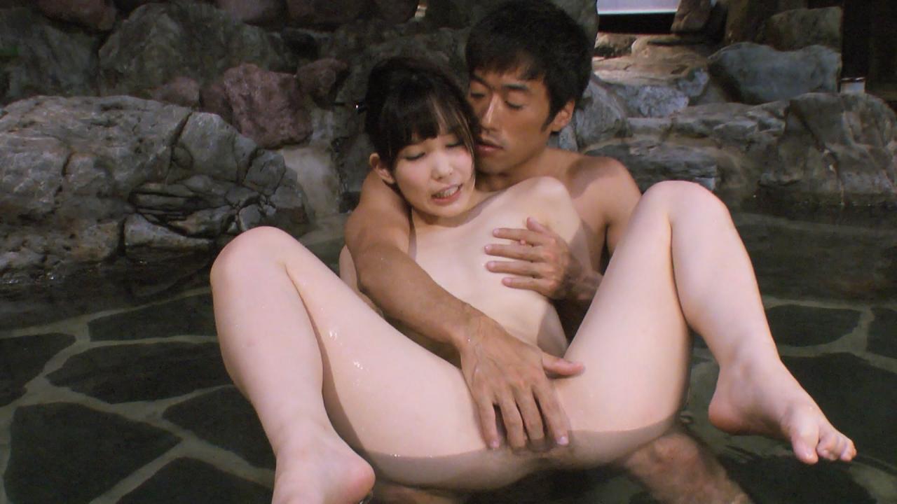 1Pondo-011515_010-結衣ちゃんと種付け温泉デート