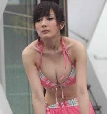 [明星淫梦]杨幂金色长发人体艺术按摩