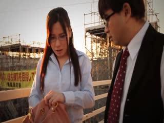 SNIS-207許して下さい。人妻女教師の狂わされた貞操庵野杏