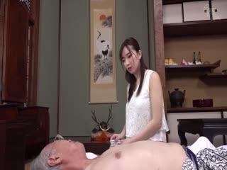GVG-973禁断介護鈴木真夕