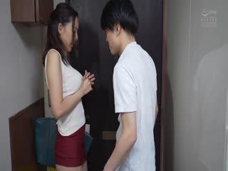 ATID-401欲求不満な人妻は毎晩隣人に3時間抱かれ松下紗栄子