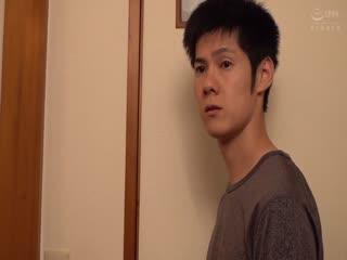 HOMA-082親の再婚で姉弟になった広島弁まるだしの綺麗な義姉と恋に落ちて何度もハ