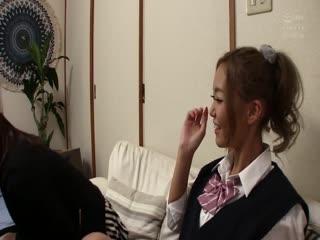 BLK-398【ヤレるトモダチ紹介して!】セフレのマブダチの'神ヤリマン'超可愛