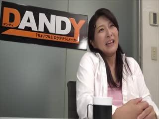 DANDY-643「台本は一行!『童貞クンのお相手をしてあげて下さい』のみ!