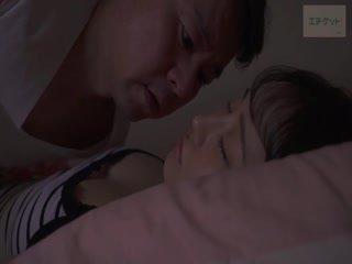 274ETQT-239再婚相手の義父に夜な夜な夜這いされて犯される巨乳女