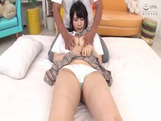 BAZX-160_A生中出し巨乳制服美少女Vol…4Part1