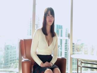 259LUXU-1235ラグジュTV1222上品な美しさを持つ女性経営者がAV