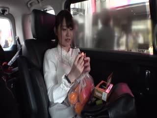 20GANA-2236マジ軟派、初撮。1440新宿で見つけたGカップ女