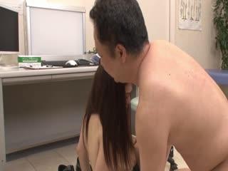 OYC-231_Bセクハラ検診の餌食になった気弱な巨乳OLは一切抵抗でき