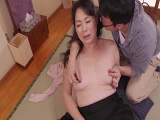 BKD-210-母子交尾【横川路】中本美香