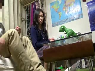 JJPP-150イケメンが熟熟を部屋に連れ込んでSEXに持ち込む様子を盗撮した動画。
