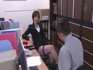 JUX-626女上司の誘惑~年下男を弄ぶ美熟熟の淫猥絶頂~水野朝陽