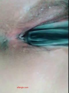 【裸特别档】19下半年终结篇0后学妹朱柳X大奶萝莉脸秀身材笔插穴自慰附28P