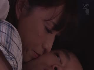 JUY-873嫁の母妖艶な色気を醸し出す美熟熟、初登場!!及川里香子