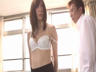WANZ-091美人潜入捜査官澤村レイコ