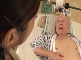 GVG-798-禁断介護阿部栞菜