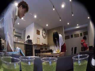TEM-027カフェやオフィスで試飲と称して媚薬入りドリンクを人妻に飲