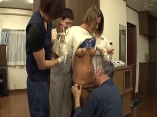 MRSS-086合理的で絶対権力に屈しない性格の妻が腐った町内会に服従してしまった今井夏帆