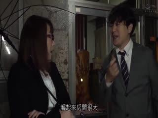MOND-186憧れの女上司と篠崎かんな