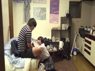 IBW-593z-一人暮らしを始めた兄の部屋に通い親の目を気にせずSEXす
