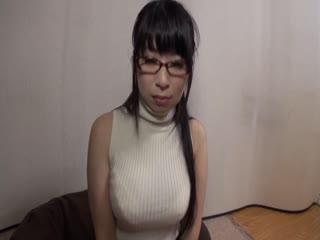 BLOR-05730歳普通の奥さんムチムチボディGカップ早漏粗チンの旦