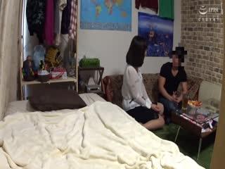 JJPP-153イケメンが熟女を部屋に連れ込んでSEXに持ち込む様子を盗撮した動画。FANZA限定!先行配信スペシャル!!86