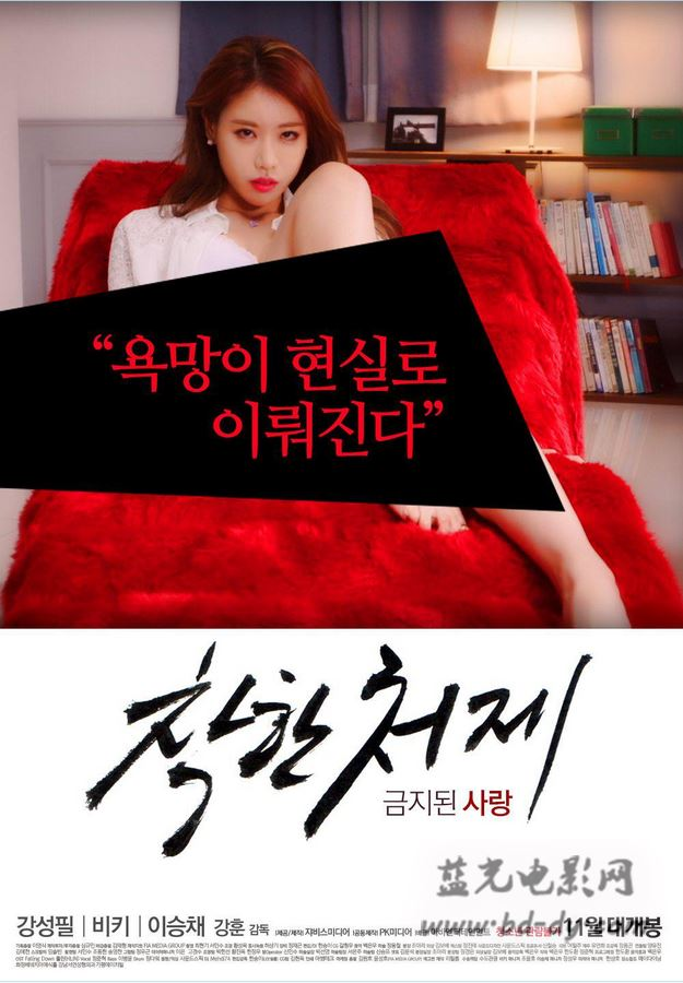 禁止的爱:善良的小姨子-Nice Sister In Law (2015)